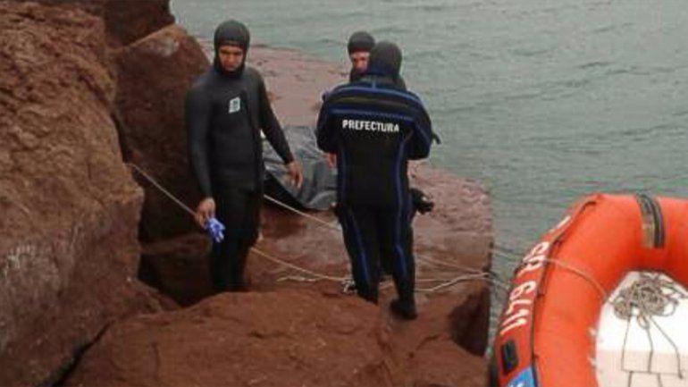 El Chocón: hallaron una canoa dada vuelta y no encuentran a su ocupante