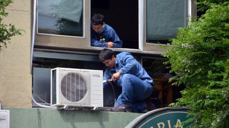 El Cyber Monday generará trabajo para los instaladores de aire acondicionado
