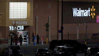 Estados Unidos: tres muertos en un tiroteo en un supermercado