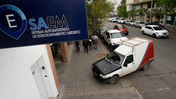 La empresa SAEM puso en marcha el nuevo sistema medido.
