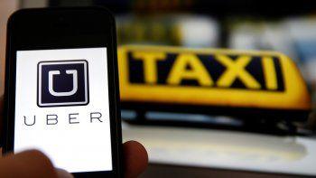 demandan a uber por casos de acoso a mujeres