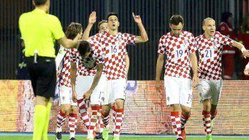 Así se juegan los repechajes para el Mundial