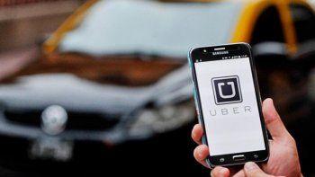 ¿Uber o taxi? Qué transporte prefieren los usuarios neuquinos