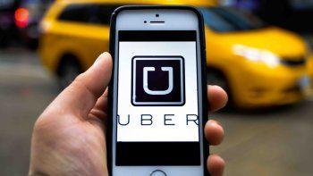 Mendoza aprobó Uber y es la primera provincia donde es legal