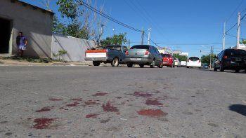 Asesinaron a un joven de 28 años de varias puñaladas