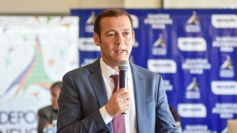 Gutiérrez cerró dos inversiones en Estados Unidos en la última semana.