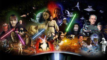Disney anunció nueva trilogía de Star Wars a cargo de Rian Johnson.