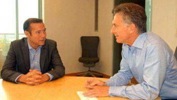 Macri le pidió honestidad a los gobernadores