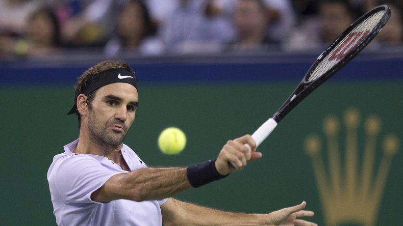 Nadal y Federer se citan en semifinales de Roland Garros