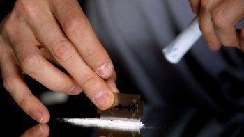 El consumo de drogas y alcohol en la región