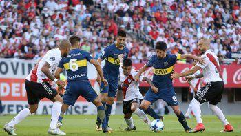 Si River le gana la Copa Argentina al Decano, volverá a medirse con Boca como en 1976, la única final que jugaron en la historia.