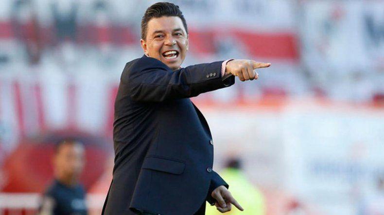 El Muñeco escaló posiciones en el ranking mundial de entrenadores.