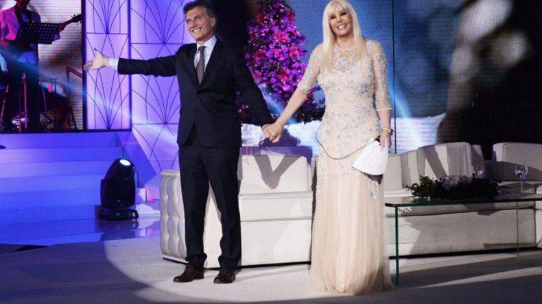 Susana hará un especial con Macri y su familia desde la Quinta de Olivos.