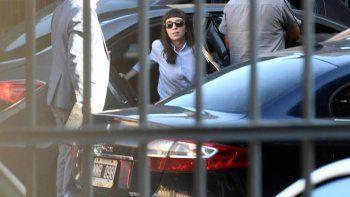 Florencia Kirchner presentó un escrito por el caso Hotesur