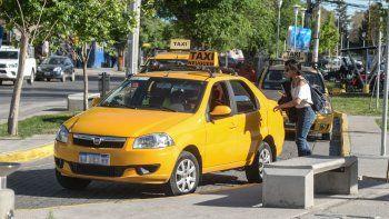 El transporte fue uno de los rubros que más traccionaron la suba de la inflación este año en Neuquén.