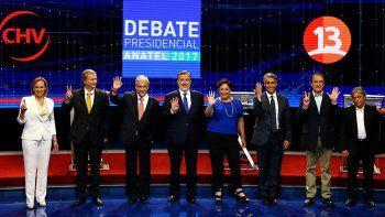 Chile va a las urnas: la continuidad del socialismo o giro a la derecha