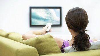 ¿Por qué está modificada la programación de los canales?