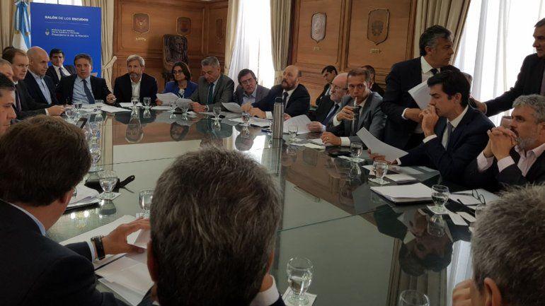 El pacto fiscal tuvo efectos positivos para Neuquén