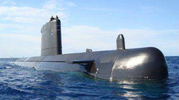 Hubo siete llamadas y creen que sería del submarino