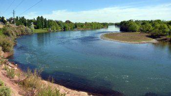 La ley de gestión ambiental de aguas aún no fue reglamentada.