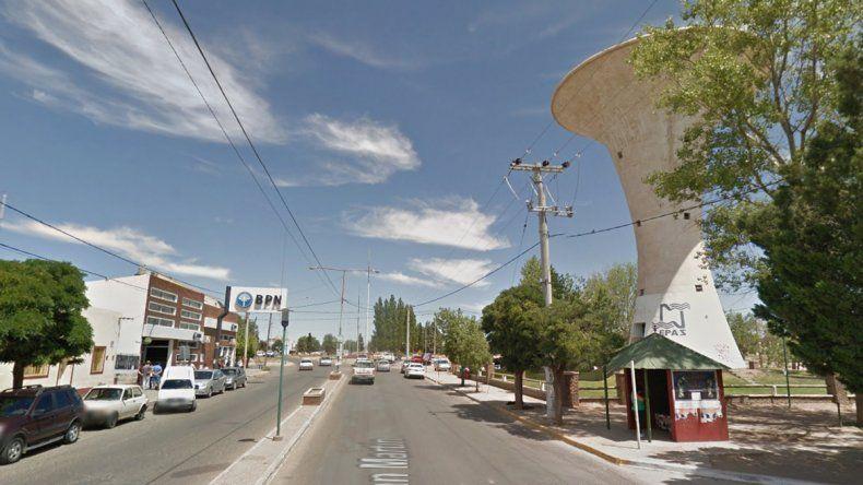 Los abusos sexuales ocurrieron en Plaza Huincul y en Añelo.