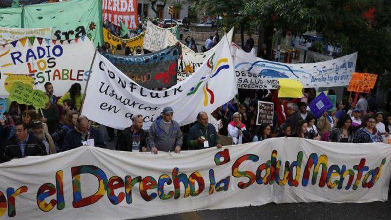 Trabajadores de Centros de Día reclaman espacios para trabajar