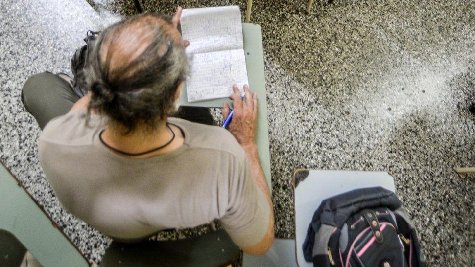 En la actualidad, 35 detenidos en las cárceles de la provincia decidieron cursar una carrera universitaria.