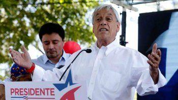 Piñera y Guillier definen en segunda vuelta las presidenciales