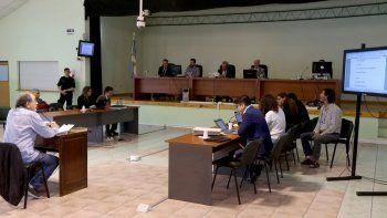Testigo describió el papel de la PFA de Neuquén durante la dictadura