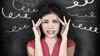 Hay personas que son más sensibles y que, además, resultan más complejas para desactivarles un ataque de ansiedad.