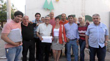 La lista Naranja busca meter como consejera a la ex contadora Mariel Pérez.