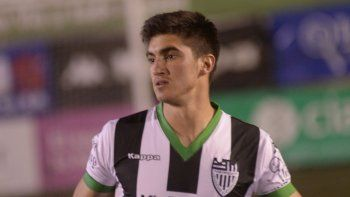 El Tuti tiene chances de regresar al once titular ante Villa Mitre.