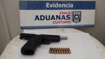 Los operativos fueron en Samoré y Pino Hachado del lado chileno.