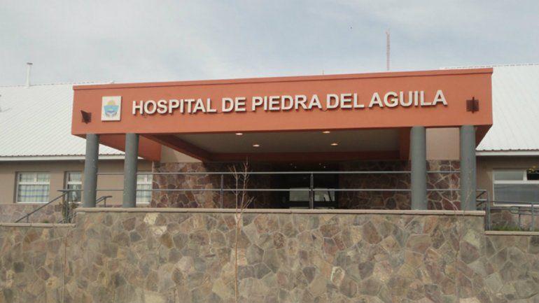 Hospital de Piedra del Águila