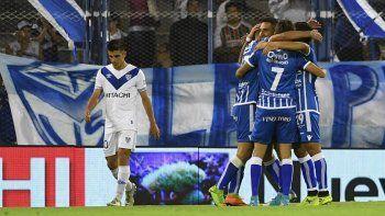 No resistió el Fortín: Godoy Cruz le ganó 1 a 0 a Vélez