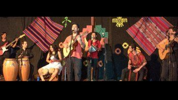 A lo grande. Quinto Mondongo prepara un show con gran despliegue musical y visual para festejar con su público.