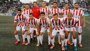 Independiente utilizará la misma formación que ante Cipolletti.