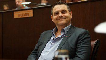 Pablo Bongiovani fue candidato a intendente, pasó por el Concejo Deliberante y tendrá un nuevo rol en Diputados.