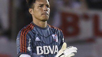 Bologna se ganó la titularidad. Trapito seguirá en el Veracruz.