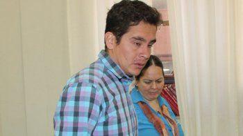 El sanjuanino Juan Pereyra ( 33) admitió su culpa en un juicio abreviado.