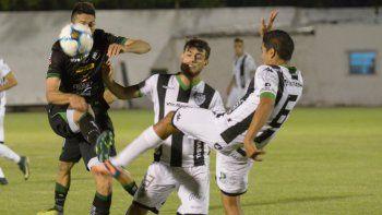 El Albinegro lleva 4 partidos sin victorias. Ayer estuvo a un minuto de volverse de Bahía con 3 puntos clave.