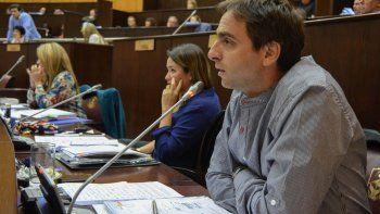 La Legislatura tratará por separado el presupuesto y un empréstito.