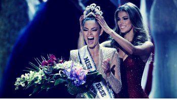 La Miss Universo es sudafricana y tendrá una vida de lujo por un año