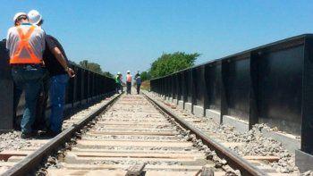 el tren de vaca muerta: conoce como es el proyecto