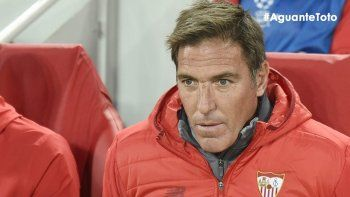 berizzo sera el nuevo tecnico de la seleccion paraguaya