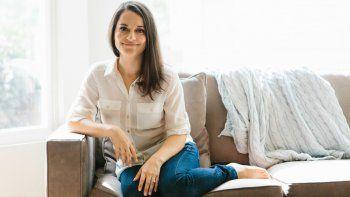 Frustrada por los clichés sobre el tema, Vanessa Marin fundó un sitio para ayudar a las mujeres a llegar al placer.