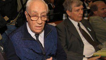 Alfredo Astiz y Acosta escucharon una nueva sentencia en su contra.