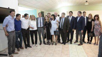La Justicia Electoral entregó los diplomas a diputados y concejales