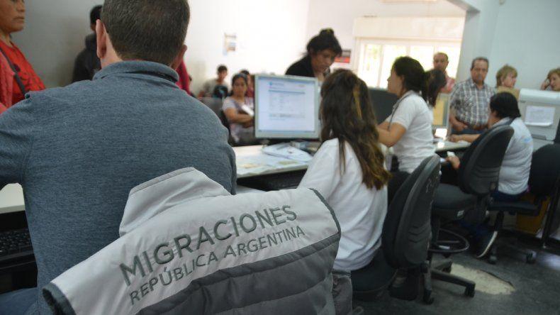 Desde Migraciones aclararon que Argentina siempre ha sido amistosa con los extranjeros. No nos oponemos a recibirlos