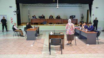 Fiscalía pidió penas de 10 a 17 años para siete represores